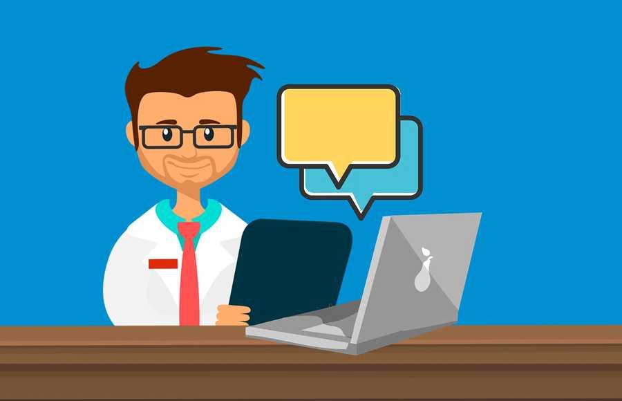 Федеральный научно-клинический центр ФМБА России запустил сервис для онлайн-консультаций пациентов