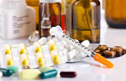 Больницы и аптеки смогут восстановить коды «выпавших» из системы лекарств