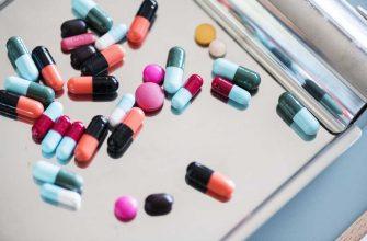 'лекарственных препаратов'