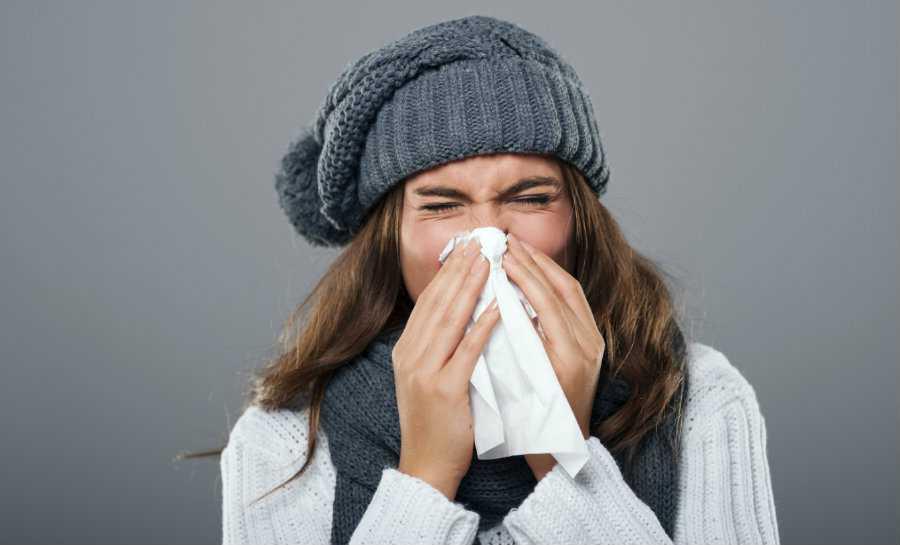 Снятие карантина: как защитить свое здоровье от сезонных заболеваний в пандемию