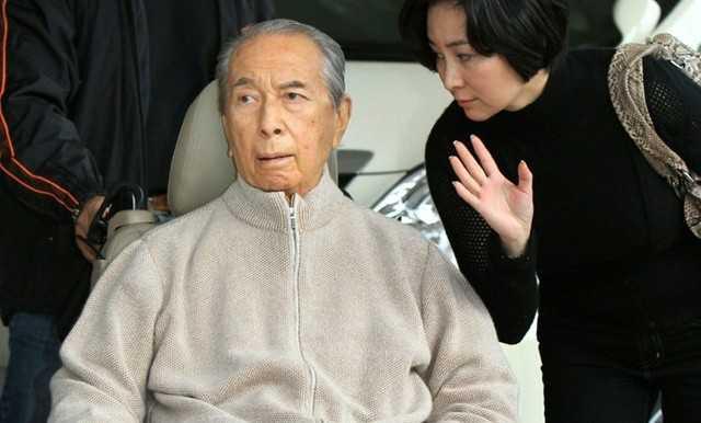 Король казино Стенли Хо умер в возрасте 98 лет