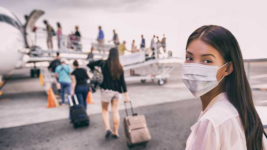 Международный туризм не вернется к нормальному состоянию до 2023 года