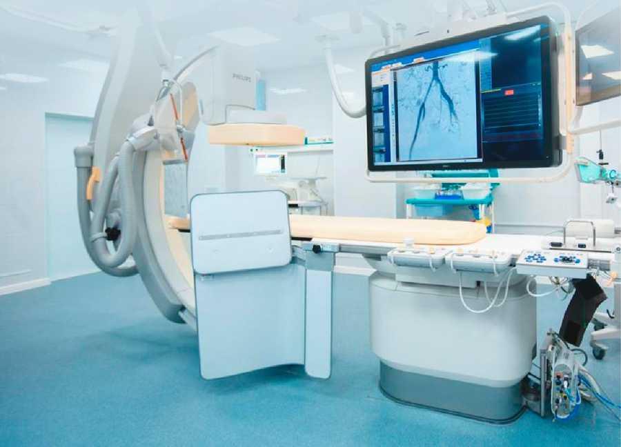 Развитие медицинского бизнеса в России